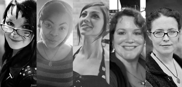 Ladies Panel 2015